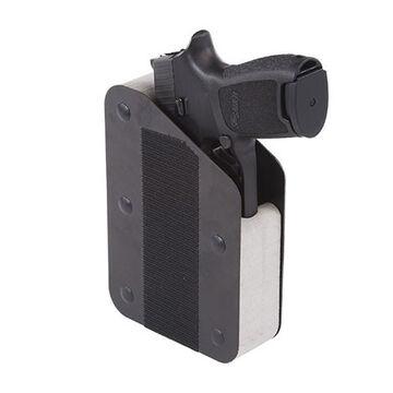 BenchMaster WeaponRAC Single Gun Weapon Rack w/ Velcro Hook