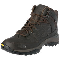 The North Face Men's Storm Mid Waterproof Hiking Boot - Discontinued Style