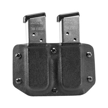 Mission First Tactical 1911 Single Stack 45 Double Magazine Pouch