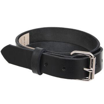 Deerfield Leathers Womens 1 1/4 Leather Belt