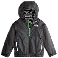 The North Face Toddler Boys' Reversible Breezeway Wind Jacket