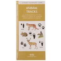 Animal Tracks by James Kavanagh
