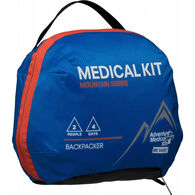 Adventure Medical Mountain Backpacker First Aid Kit