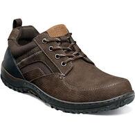 Nunn Bush Men's Quest Moc Toe Oxford Shoe