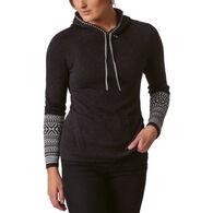 Krimson Klover Women's Hailey Hooded Sweater