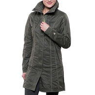 Kuhl Women's Lena Trench Coat