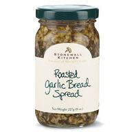 Stonewall Kitchen Roasted Garlic Bread Spread, 8 oz.