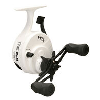 13 Fishing FreeFall Ghost Ice Fishing Reel - Left Hand