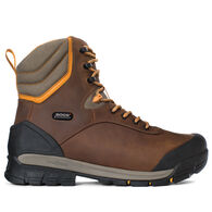Bogs Men's Bedrock Composite Toe Waterproof Insulated Work Boot