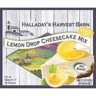 Halladay's Harvest Barn Lemon Drop Cheesecake Mix