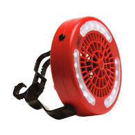 Texsport Mini Camping Fan / LED Light Combo