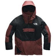 The North Face Men's Silvani Anorak Jacket