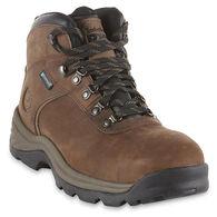 Timberland PRO Men's Flume Steel Toe Waterproof Mid Work Boot