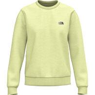 The North Face Women's Heritage Patch Crew Sweatshirt