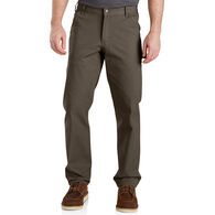 Carhartt Men's Rugged Flex Relaxed Fit Duck Dungaree Pant