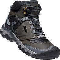 Keen Men's Ridge Flex Mid Waterproof Hiking Boot
