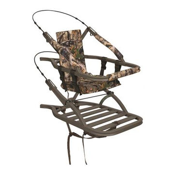 Summit Viper SD SX Camo Climbing Tree Stand