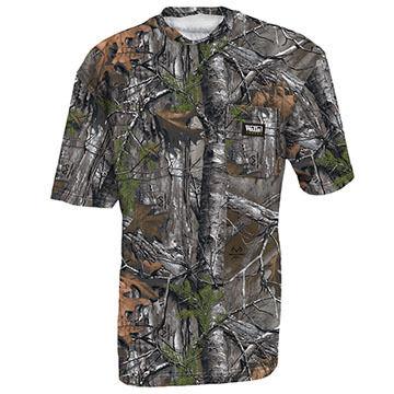 Walls Men's Legend Pocket Short-Sleeve T-Shirt