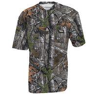 Walls Men's Big & Tall Legend Pocket Short-Sleeve T-Shirt