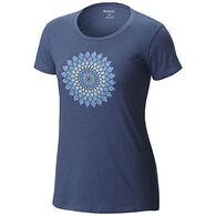 Columbia Women's Prism Medallion Short-Sleeve T-Shirt