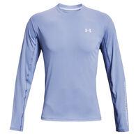 Under Armour Men's UA Iso-Chill Shorebreak Long-Sleeve Shirt