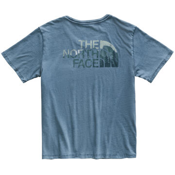 The North Face Womens Shine On Short-Sleeve T-Shirt
