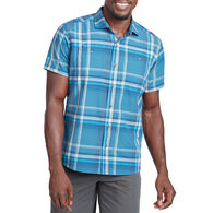 Kuhl Men's Styk Short-Sleeve Shirt