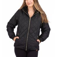 L.I.V. Outdoor/Birch Outfitters Women's Arden Quilted Jacket