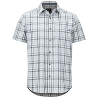 Marmot Men's Meeker Short-Sleeve Shirt