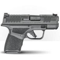 "Springfield Hellcat w/ Fiber Optic Sight 9mm 3"" 11-Round Pistol"