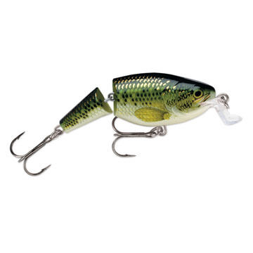 Rapala Jointed Shallow Shad Rap Lure
