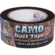 Rivers Edge Camo Duct Tape