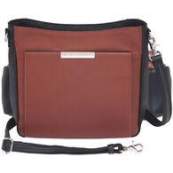 Gun Tote'n Mamas GTM-98 Concealed Carry Slim Cross Body Handbag
