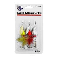 Delta Hackle Spinner Kit