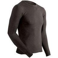 ColdPruf by Indera Mills Mens' Platinum 2-Layer Crew-Neck Baselayer Shirt