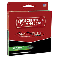 Scientific Anglers Amplitude Smooth Infinity WF Floating Fly Line