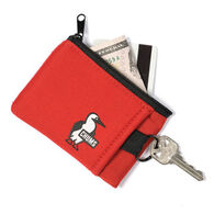 Chums Floating Marsupial Keychain & Wallet
