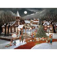 LPG Greetings Christmas Spirit w/Keepsake Box Christmas Cards