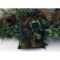Moosehead Balsam Fir Pine Cone Bag