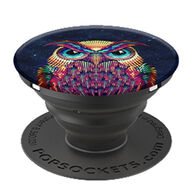 PopSockets Owl Mobile Device Expanding Stand & Grip