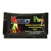 Snacks of Seattle Mystery Fire