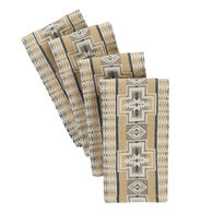 Pendleton Woolen Mills Jacquard-Woven Harding Napkin