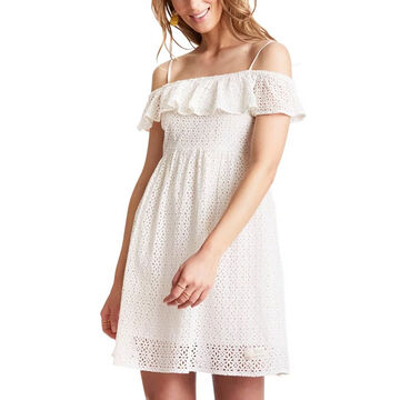 Odd Molly Womens See Me Dress