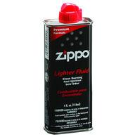 Zippo Lighter Fluid - 4 oz.