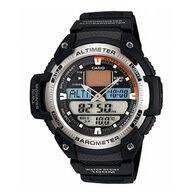 Casio Sports SGW400H-1B Twin Sensor Watch