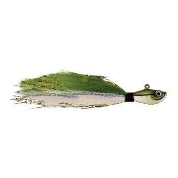 Spro Bucktail Saltwater Jig Lure