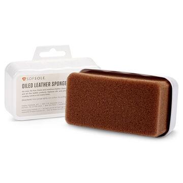 Implus SofSole Oiled Leather Sponge