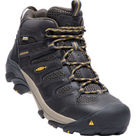 Keen Men's Lansing Steel Toe Waterproof Work Boot