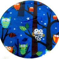 Andreas Decorative Colorful Owls Jar Opener