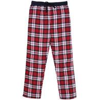 Kenpo Men's i5 Flannel Pajama Pant